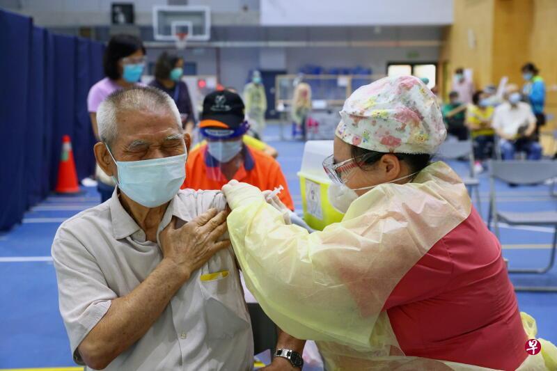 下午察:台湾采购BNT疫苗大戏终落幕?
